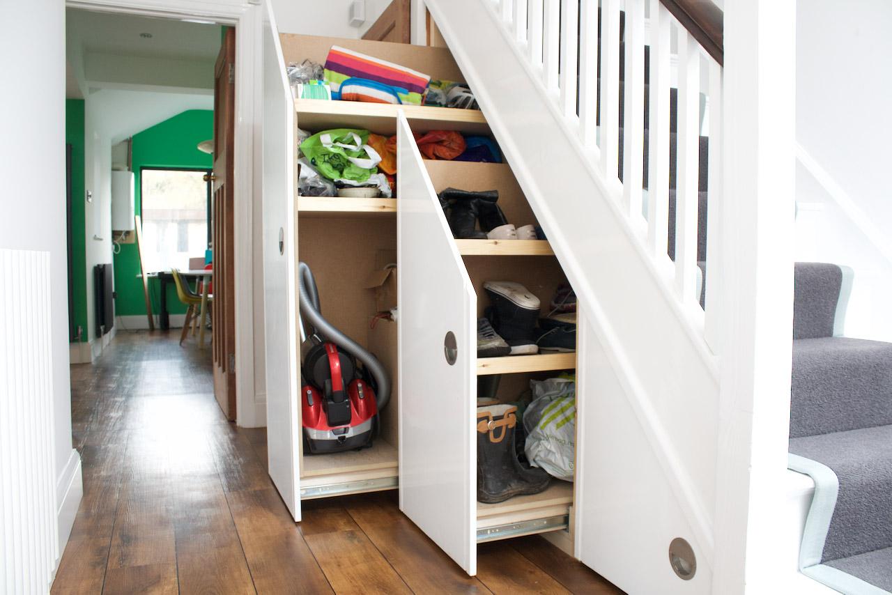 Under Stairs Storage Part - 16: Buss | Bristol Under Stairs Storage